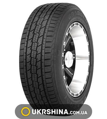 Всесезонные шины General Tire Grabber HTS