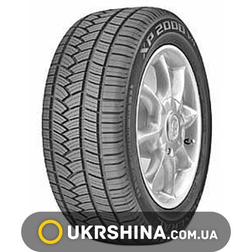 Всесезонные шины General Tire XP2000 V4 255/50 R16 99V