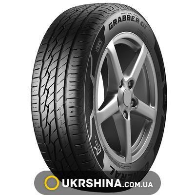 Летние шины General Tire Grabber GT Plus