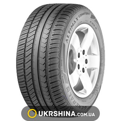 Летние шины General Tire Altimax Comfort