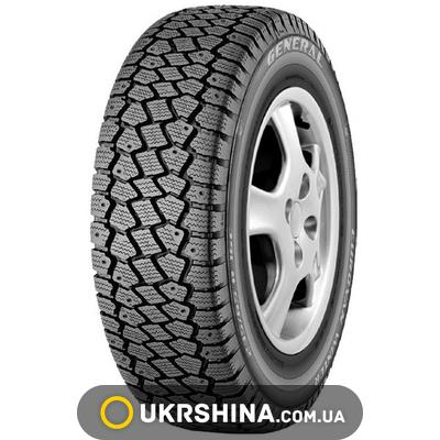 Зимние шины General Tire Eurovan Winter