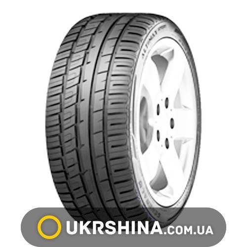 Летние шины General Tire Altimax Sport 185/55 R16 87H XL