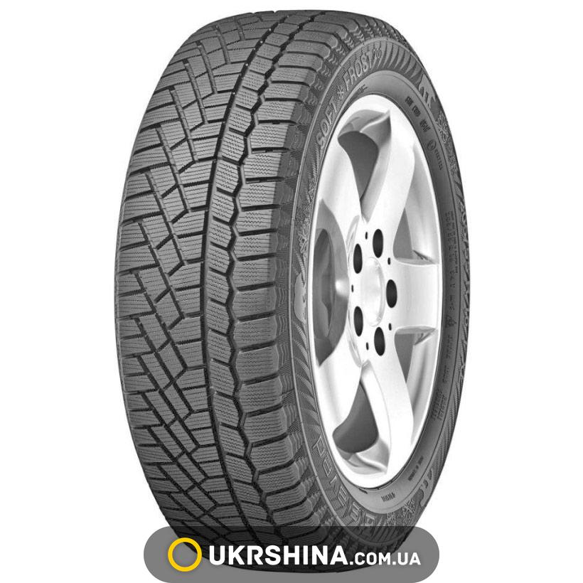 Зимние шины Gislaved SOFT*FROST 200 SUV 255/55 R18 109T XL
