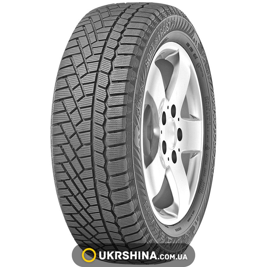 Зимние шины Gislaved SOFT*FROST 200 215/55 R17 98T XL