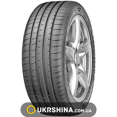 Летние шины Goodyear Eagle F1 Asymmetric 5