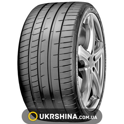 Летние шины Goodyear Eagle F1 SuperSport