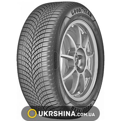 Всесезонные шины Goodyear Vector 4 Seasons Gen-3