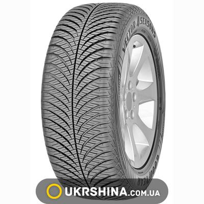 Всесезонные шины Goodyear Vector 4 Seasons SUV Gen-2