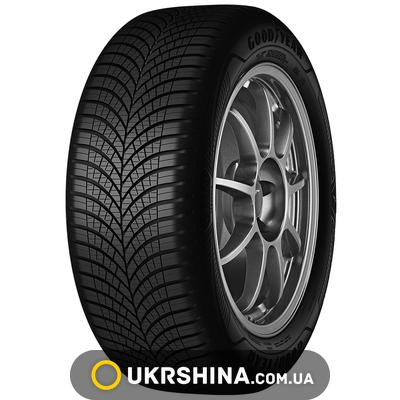 Всесезонные шины Goodyear Vector 4 Seasons SUV Gen-3