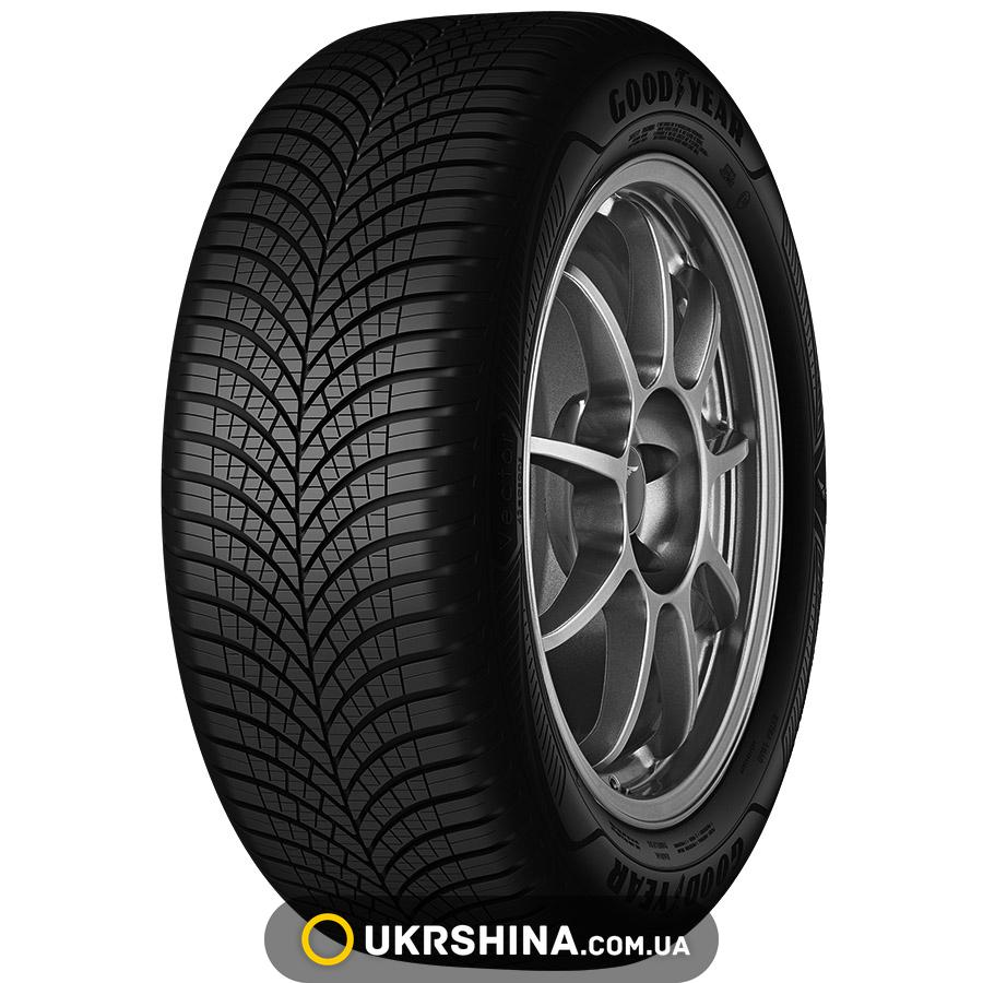 Всесезонные шины Goodyear Vector 4 Seasons SUV Gen-3 225/60 R17 103V XL
