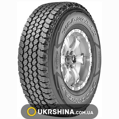 Всесезонные шины Goodyear Wrangler All-Terrain Adventure