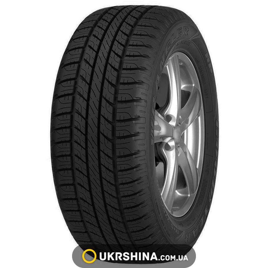 Всесезонные шины Goodyear Wrangler HP All Weather 235/55 R17 103H XL