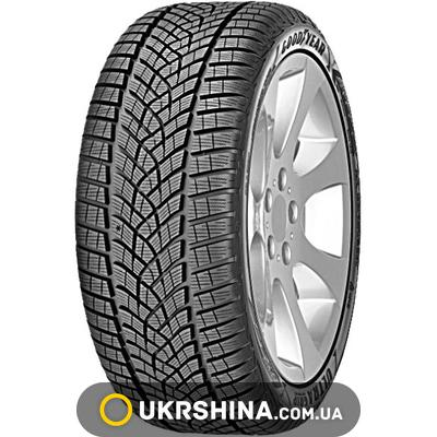 Зимние шины Goodyear UltraGrip Performance +