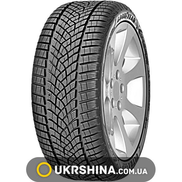 Зимние шины Goodyear UltraGrip Performance Gen-1 285/40 R20 108V XL NF0
