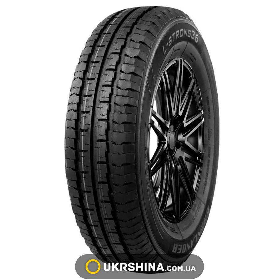 Всесезонные шины Grenlander L-Strong 36 195/70 R15C 104/102R