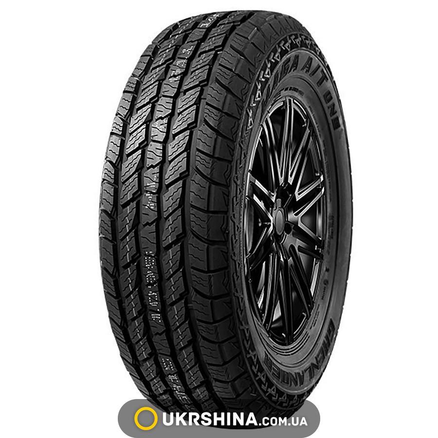 Всесезонные шины Grenlander MAGA A/T ONE 245/75 R16 120/116Q