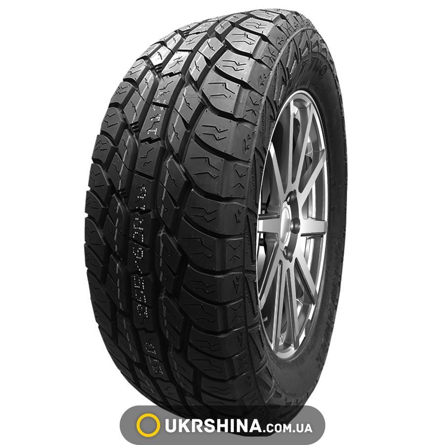 Всесезонные шины Grenlander MAGA A/T TWO 265/70 R16 112T