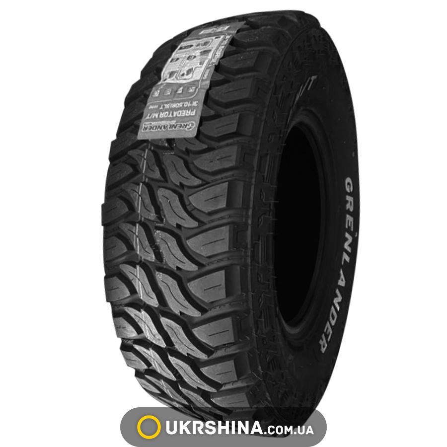 Всесезонные шины Grenlander PREDATOR M/T 245/70 R16 118/115Q