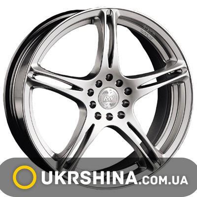 Литые диски Racing Wheels H-193 W5.5 R13 PCD4x98 ET35 DIA67.1 HS