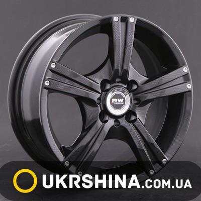 Литые диски Racing Wheels H-326 HS W6.5 R15 PCD5x120 ET40 DIA72.6