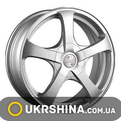 Литые диски Racing Wheels H-340 HS W6.5 R16 PCD5x114.3 ET45 DIA67.1