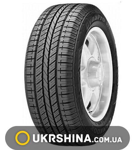 Всесезонные шины Hankook Dynapro HP RA23 235/65 R17 104T