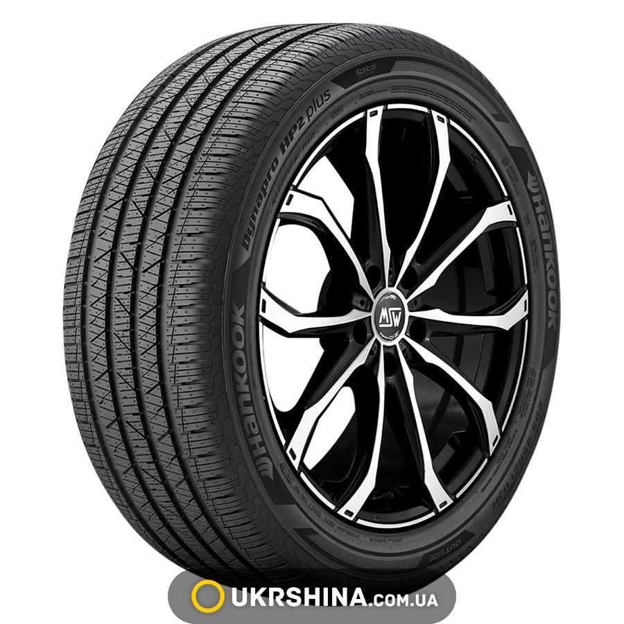 Hankook-Dynapro-HP2-Plus-RA33D