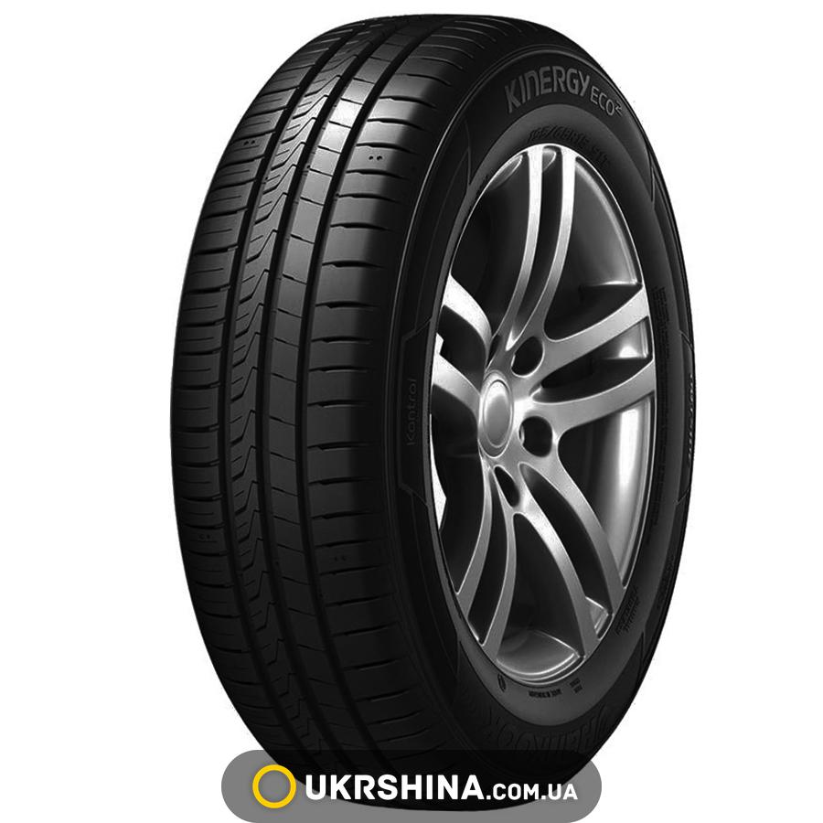 Летние шины Hankook Kinergy Eco 2 K435 165/65 R14 79T