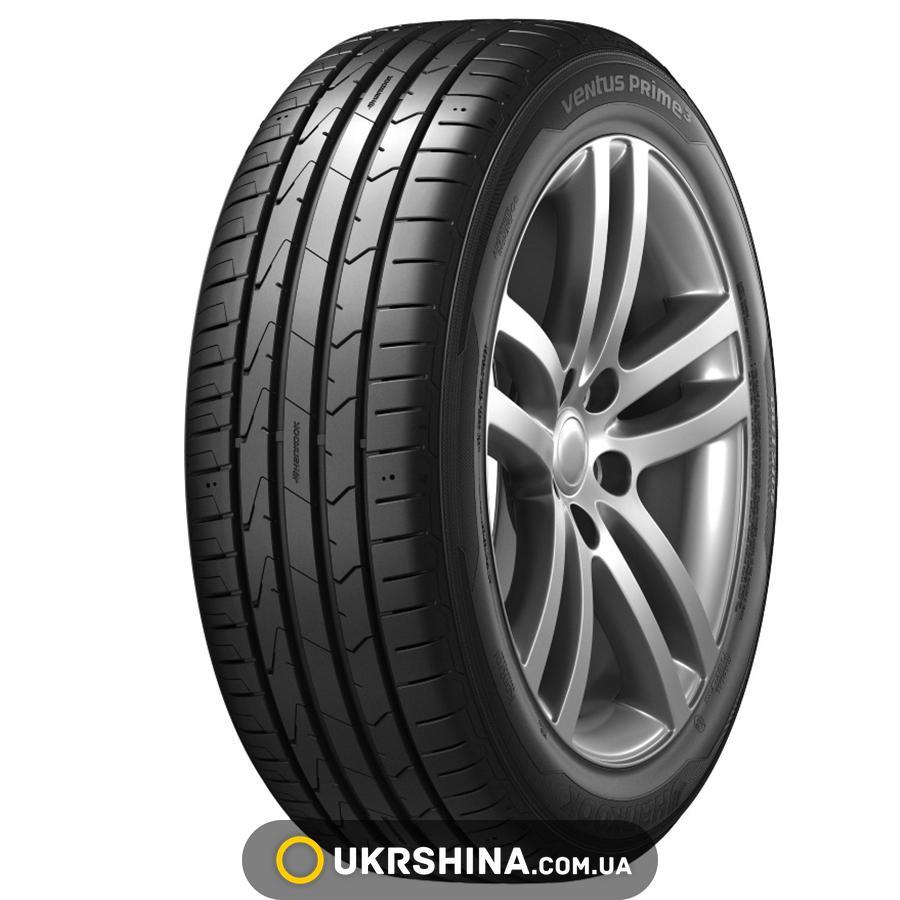 Летние шины Hankook Ventus Prime 3 K125 215/45 R17 91W XL