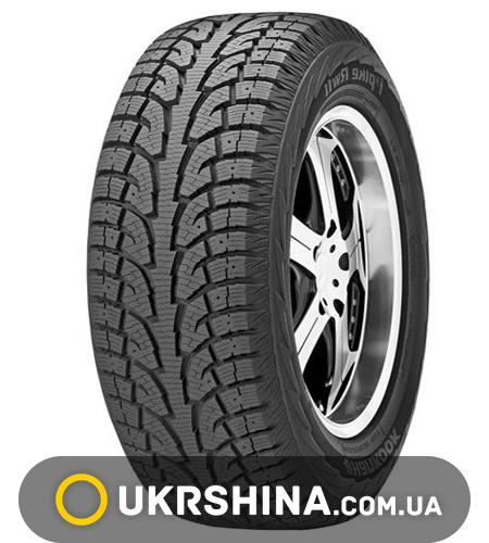 Зимние шины Hankook Winter I*Pike RW11 235/75 R16 108T (под шип)