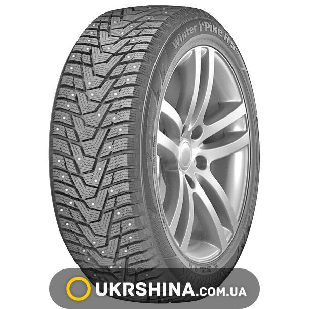 Зимние шины Hankook Winter i*Pike RS2 W429 215/55 R17 98T XL (под шип)