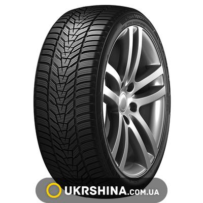 Зимние шины Hankook Winter i*cept evo3 X W330A