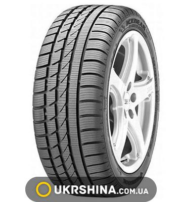 Зимние шины Hankook Winter Icebear W300