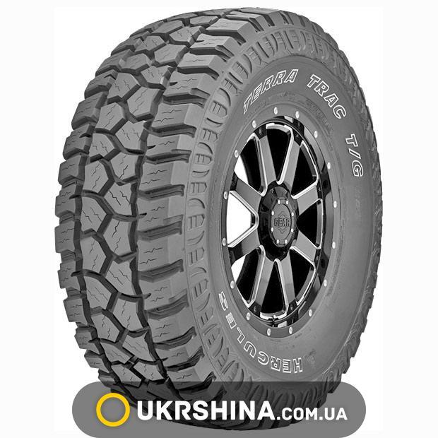Всесезонные шины Hercules Terra Trac T/G MAX 265/70 R17 121/118Q OWL