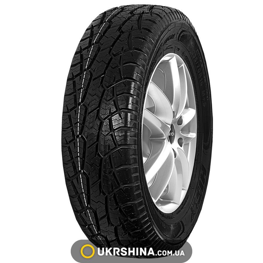 Всесезонные шины Hifly Vigorous AT601 265/75 R16 123/120Q
