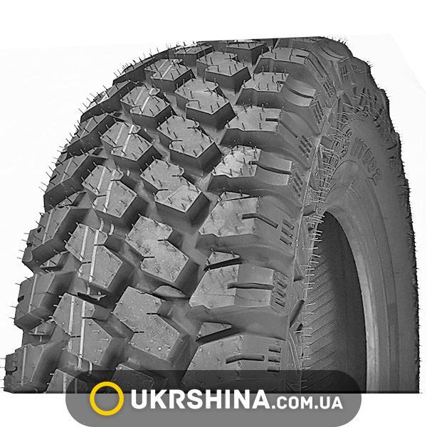 Всесезонные шины Hifly Vigorous MT602 265/75 R16 123/120Q