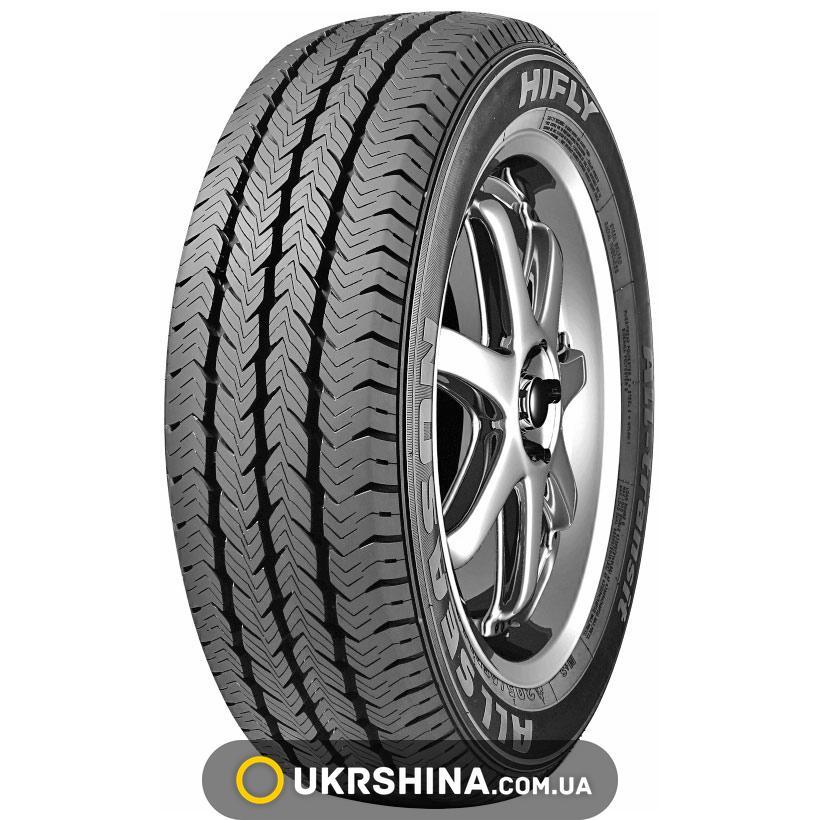 Всесезонные шины Hifly All-Transit 195/65 R16C 104/102P