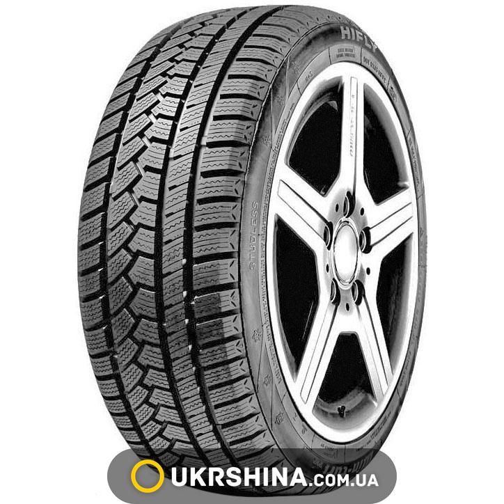 Зимние шины Hifly Win-Turi 212 165/70 R14 81T