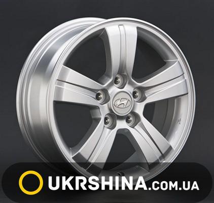 Литые диски Replay Hyundai (HND24) W6.5 R16 PCD5x114.3 ET46 DIA67.1 MB