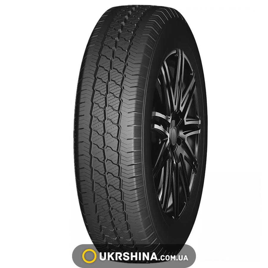 Всесезонные шины ILink MultiMile A/S 205/75 R16C 113/111R
