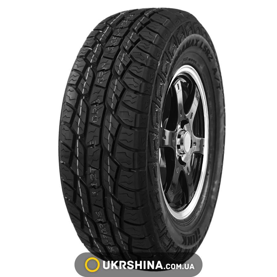 Всесезонные шины ILink Terra Max LSR2 A/T 265/60 R18 110T