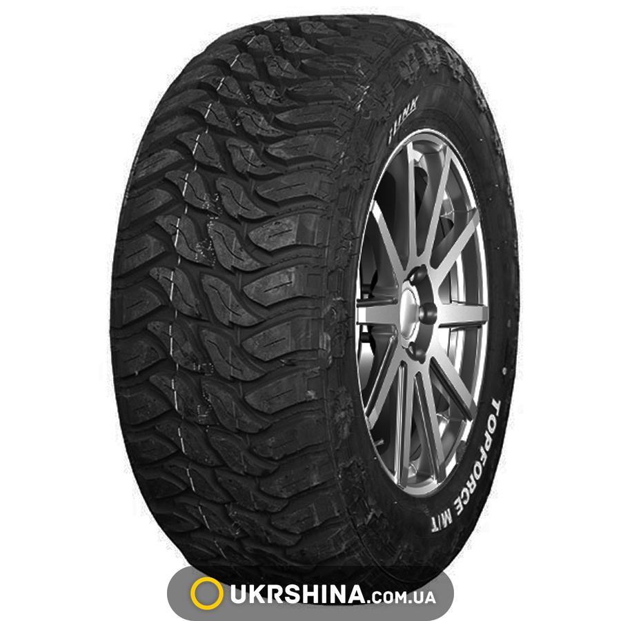 Всесезонные шины ILink TopForce M/T 33/12.5 R18 118Q