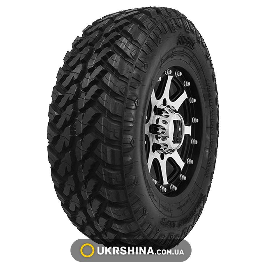 Всесезонные шины ILink Wildwolf M/T 33/12.5 R17 120Q
