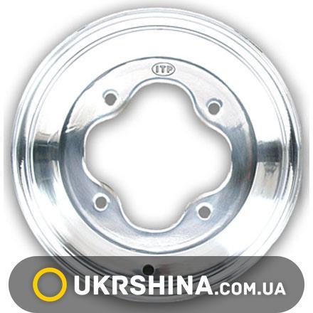 Стальные диски ITP T9 Pro Series W5 R10 PCD4x144 ET41 polished