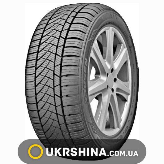 Всесезонные шины Kapsen ComfortMax 4S 165/70 R14 81T