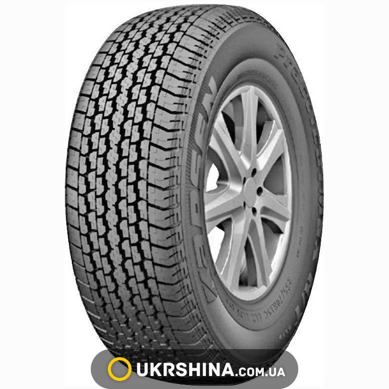 Всесезонные шины Kapsen PracticalMax H/T RS27 255/70 R15C 112/110S