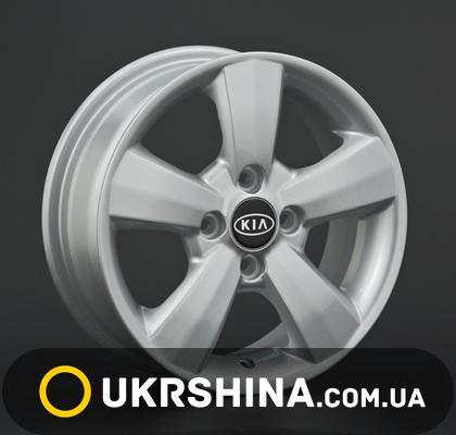 Kia (KI18) image 1