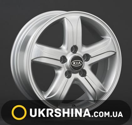 Kia (KI20) image 1