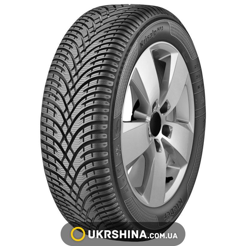 Зимние шины Kleber Krisalp HP3 SUV 205/70 R16 97H