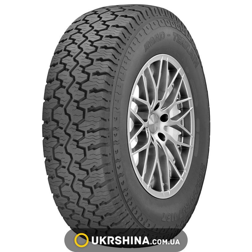 Всесезонные шины Kormoran ROAD-TERRAIN 245/75 R16 115S XL